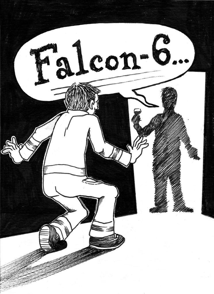 Falcon-6(6)