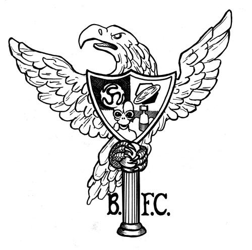 Bollards FC 2014