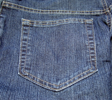 Jeans_pocket_back